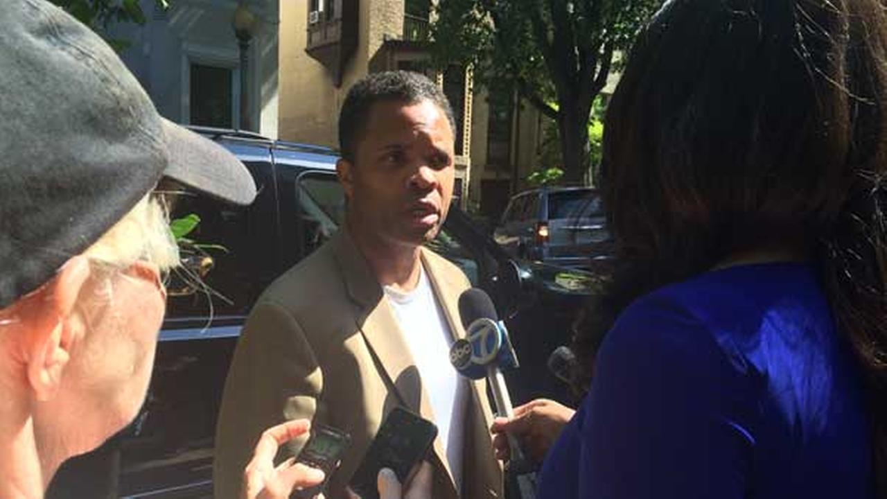 Jesse Jackson Jr. given furlough to attend grandmother's funeral