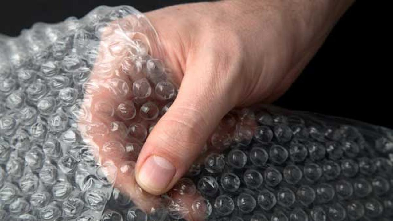 New Bubble Wrap to lose signature 'pop'