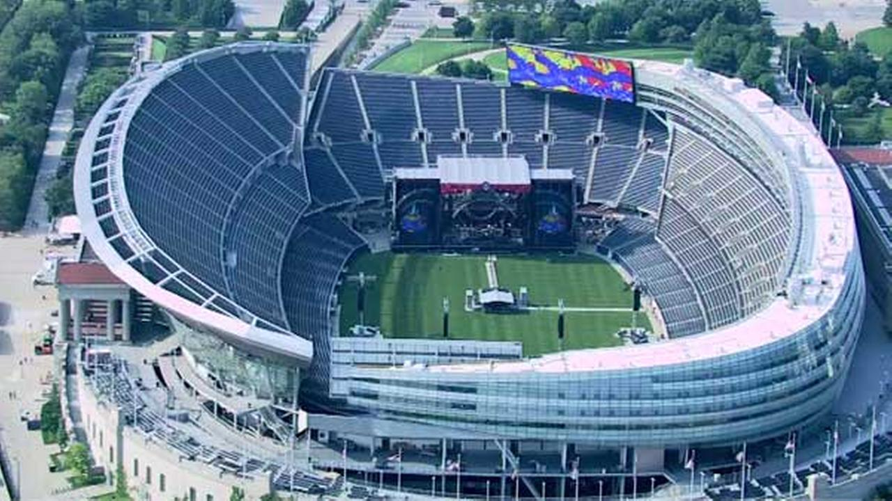 Grateful Dead shows brought Chicago nearly $500K in hotel tax revenue