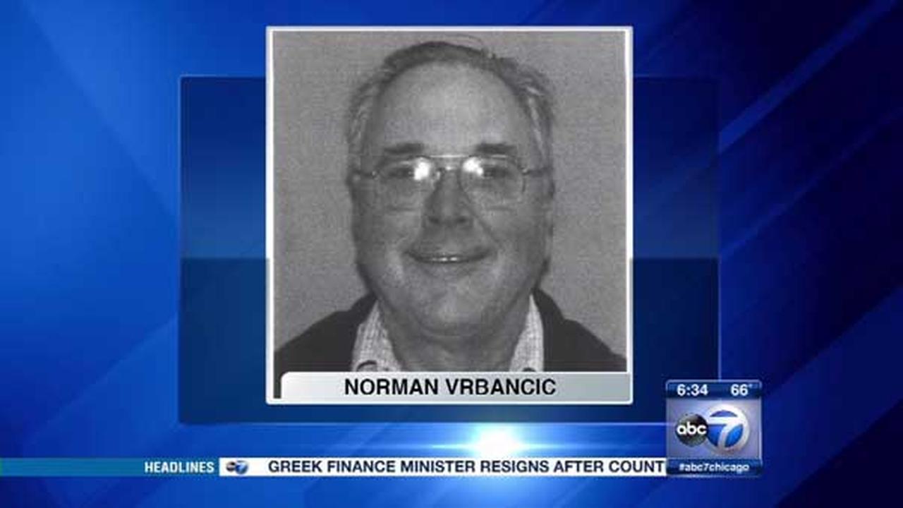 Norman Vrbancic, 74.