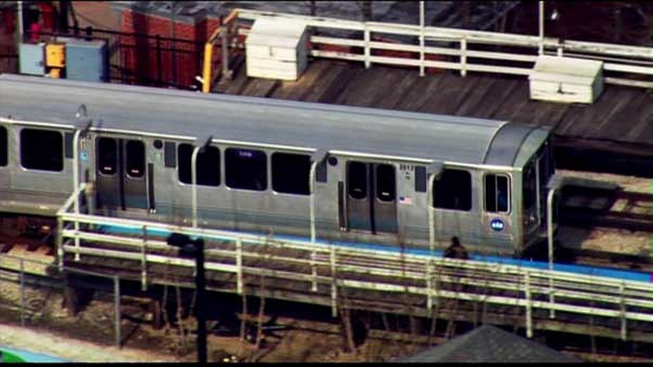 CTA Purple Line Express to undergo $30M renovation