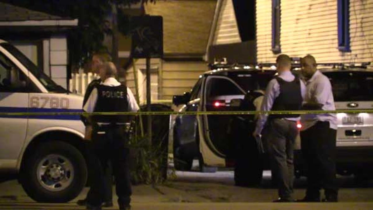 Man dies in police custody in Brighton Park