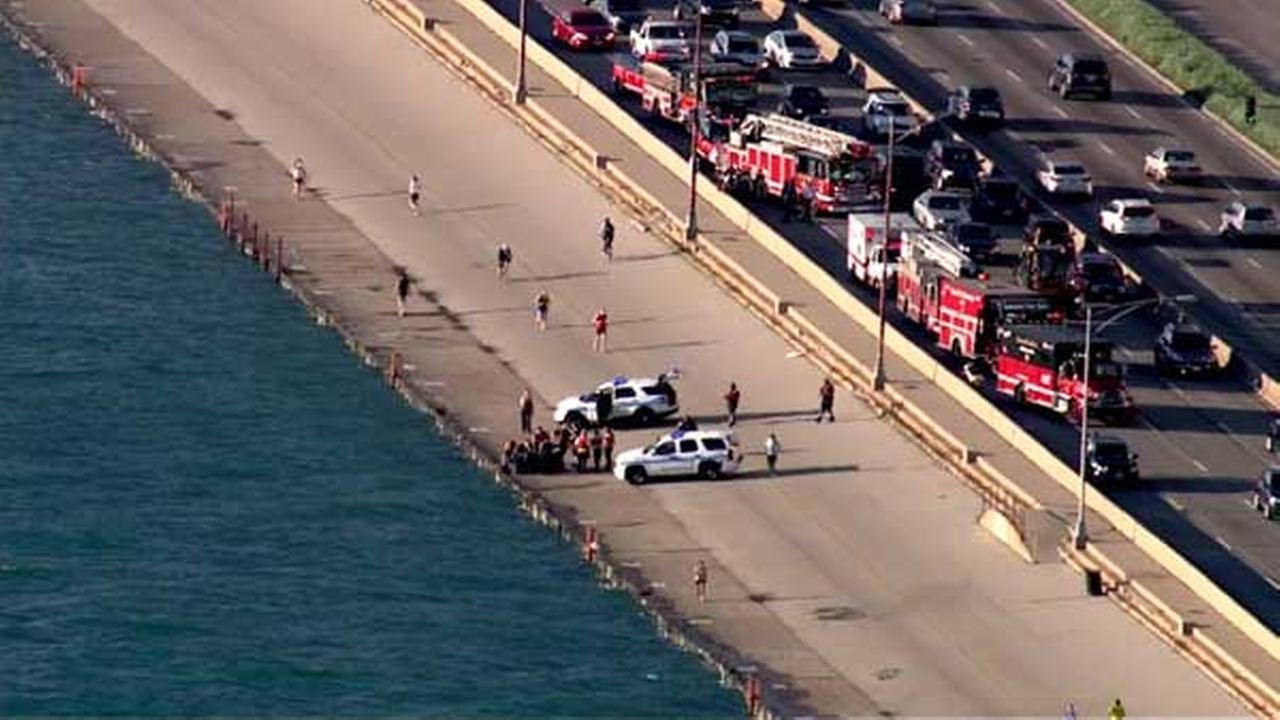 Body recovered from Lake Michigan