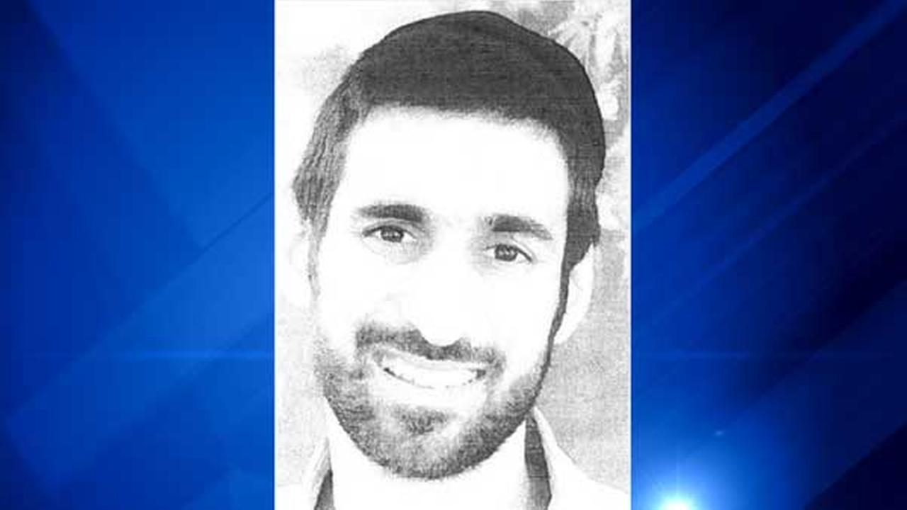 Yosey Benzev, 37, was reported missing after he jumped out of a car in Chicagos West Rogers Park neighborhood and ran.
