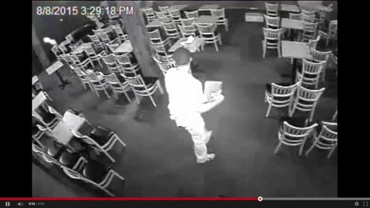 Police are asking for the publics help to identify the man who robbed the Annoyance Theatre in Chicagos Lakeview neighborhood.