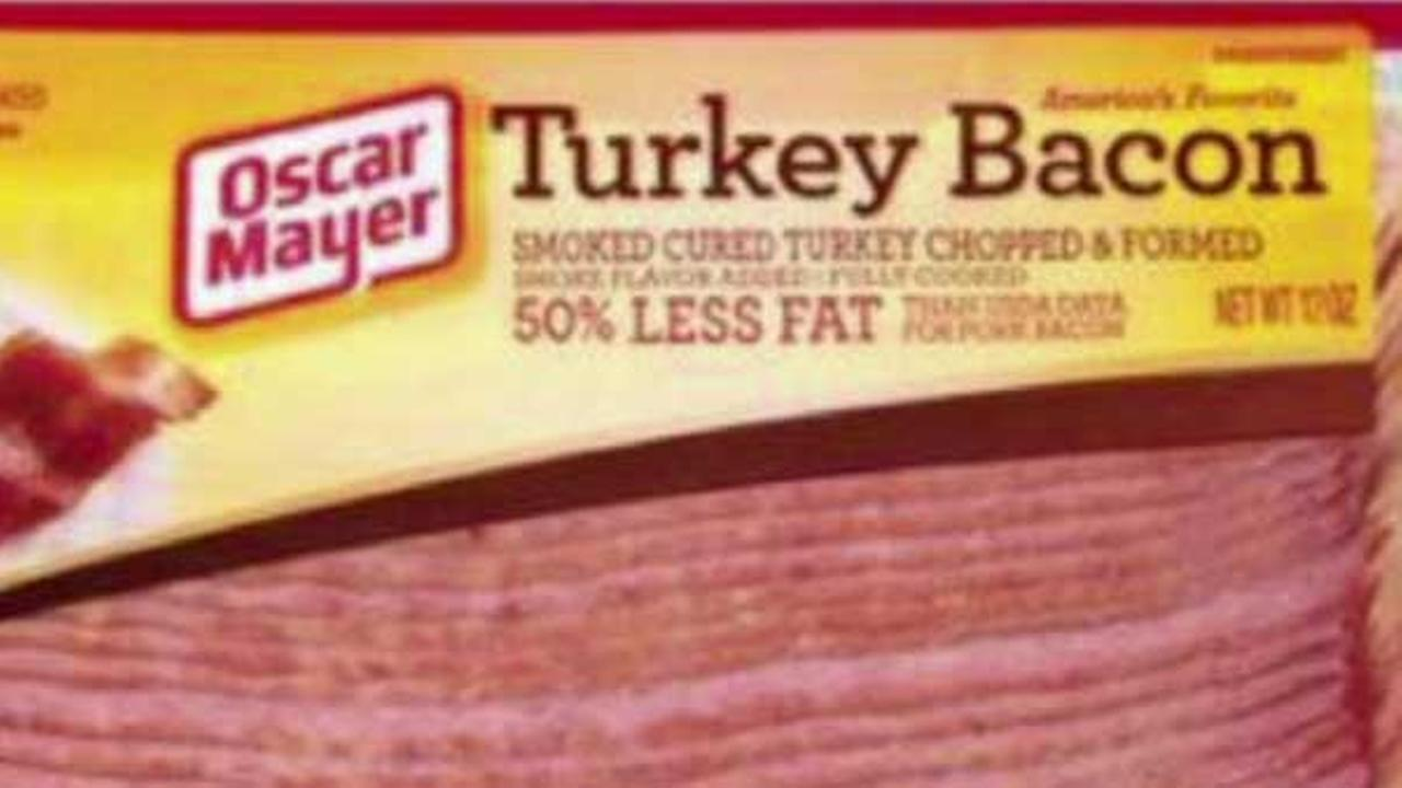 Kraft Heinz Recalls More Than 2m Pounds Of Turkey Bacon