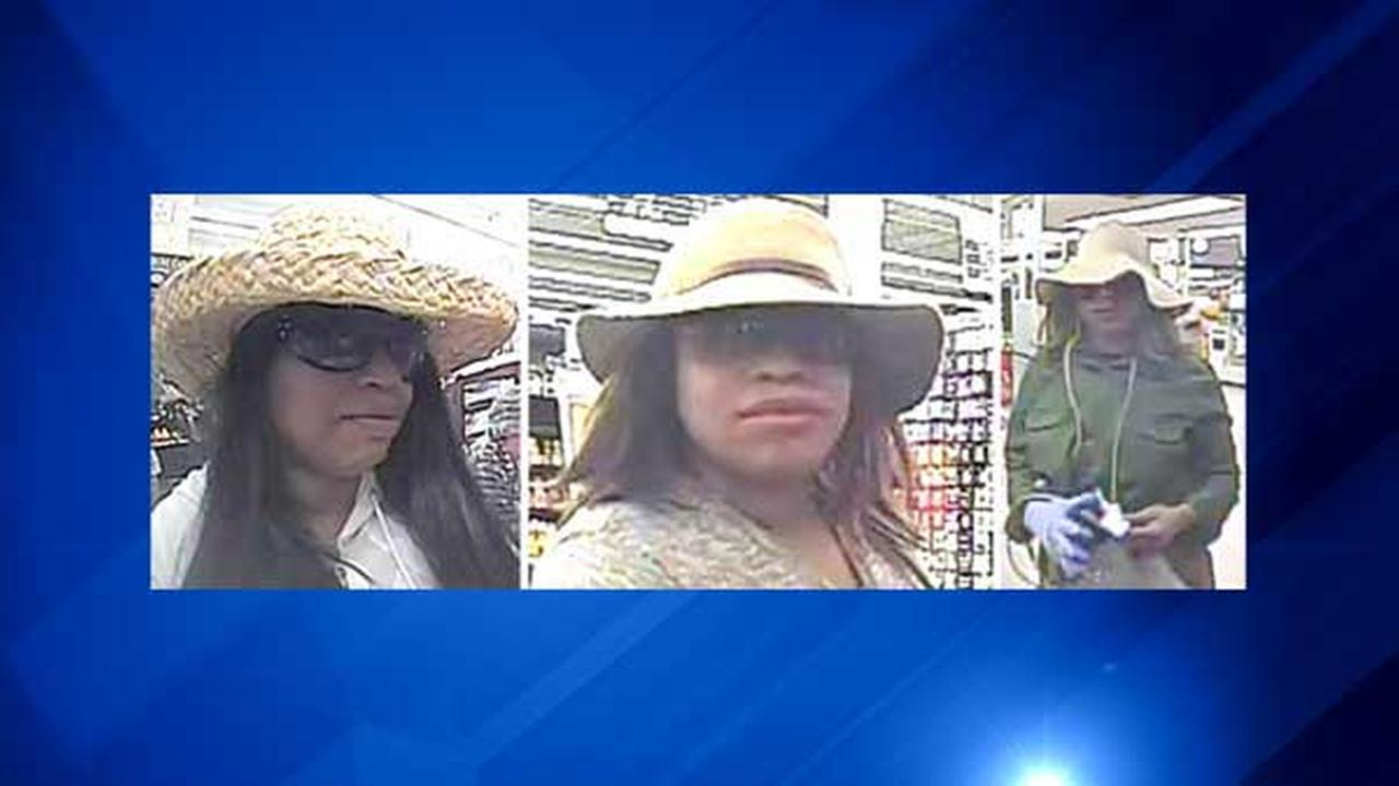The FBI is asking for the publics help to identify a woman suspected of robbing three North Side banks in the last three weeks. She has been dubbed the Uptown Beach Bandit.