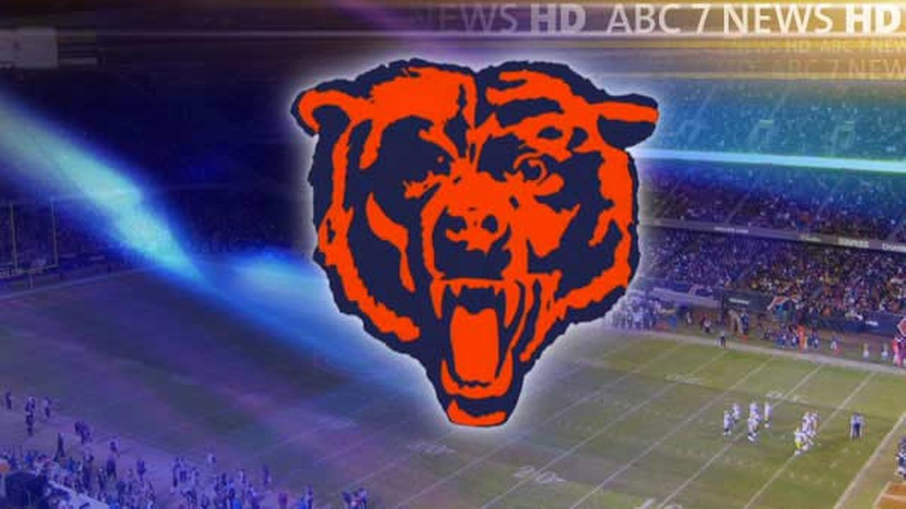 Bears hire Josh Lucas as Director of Player Personnel