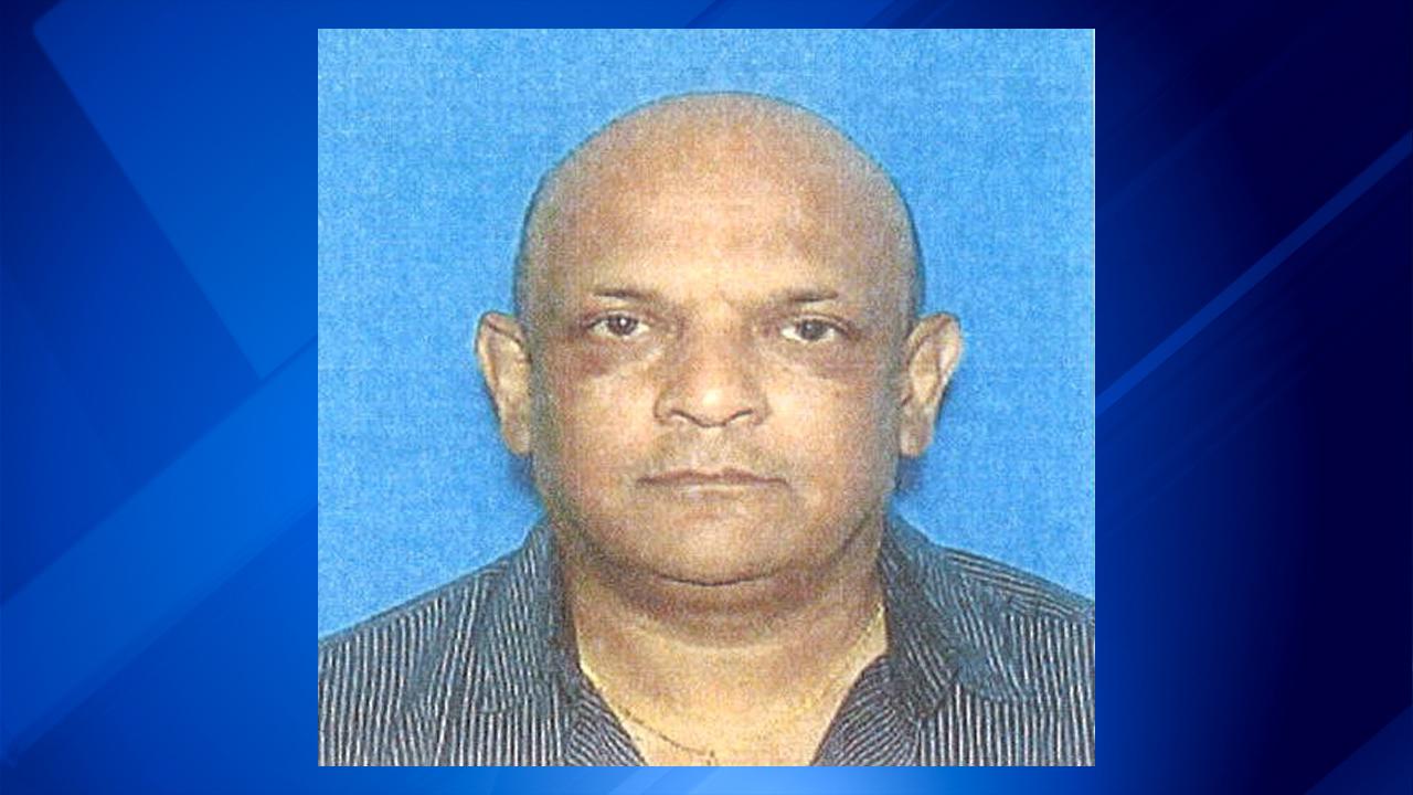 Paresh Jhobalia, 62.