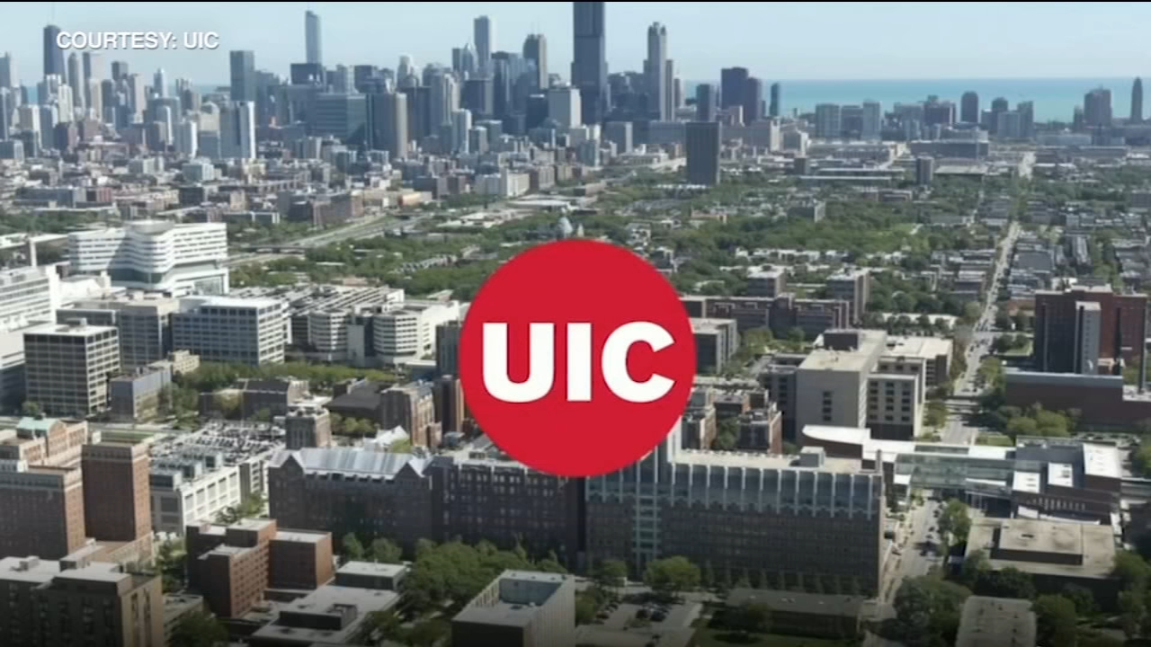 UIC graduates the most people of all Chicagos universities, but remains a bit of an obscure institution. Some say thats because of its architecture and 1960s-era layout.