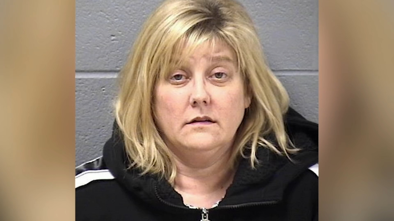 A teacher at Reed-Custer High School faces a long list of charges, including criminal sexual abuse, related to allegations she was having an inappropriate sexual relationship with