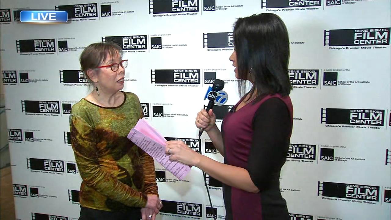The Gene Siskel Film Center will hold the Stranger Than Fiction Documentary Film Festival.