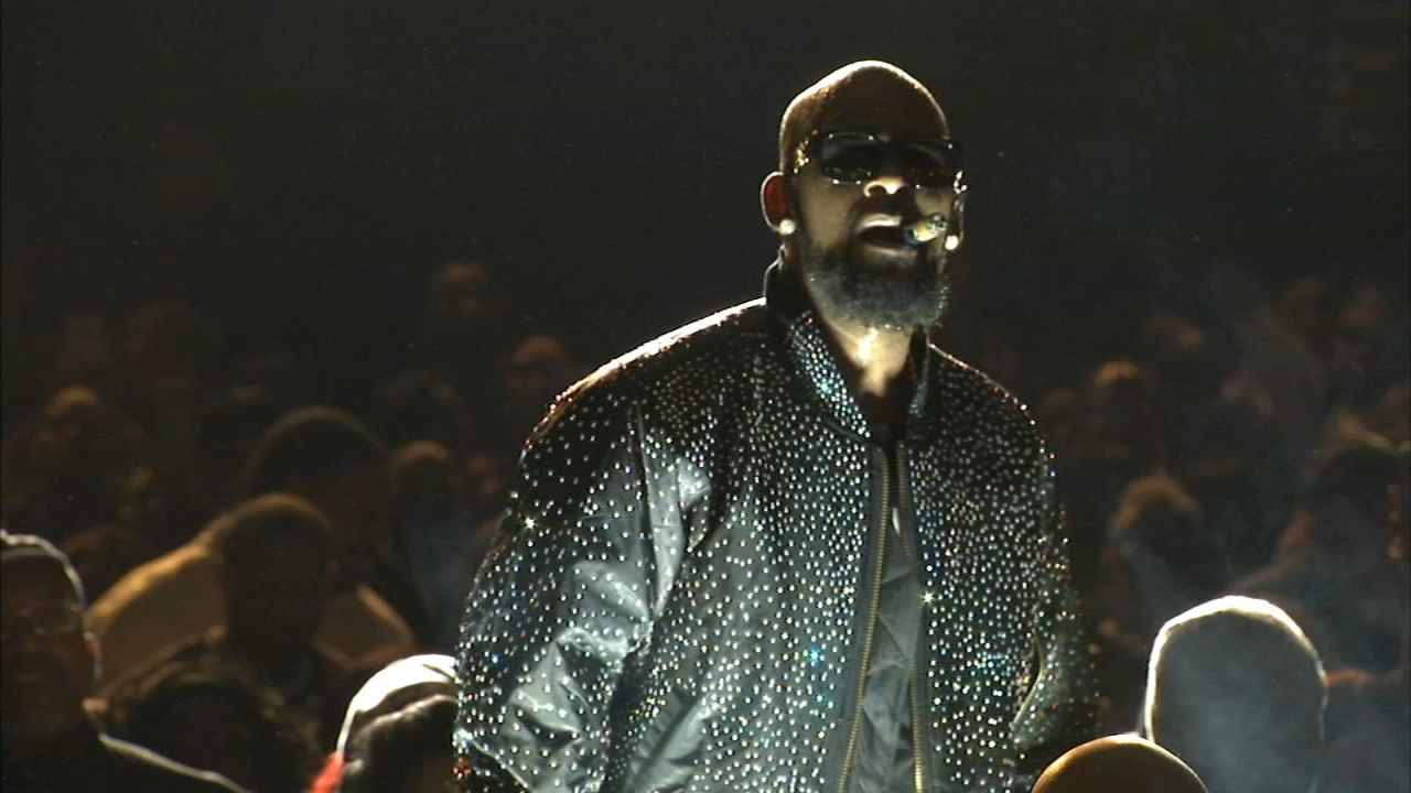 Cook Co. States Attorney Kim Foxx is asking any possible victims of R. Kelly to contact her office so that she may investigate their claims.