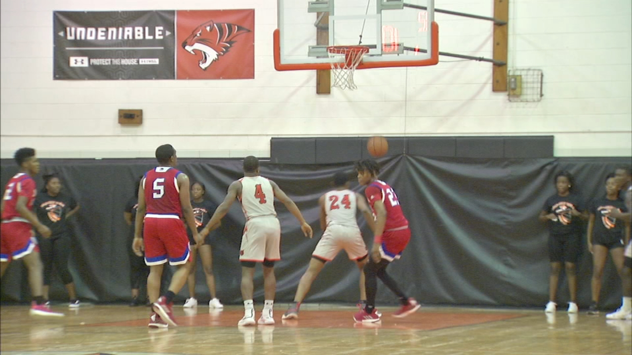 Curies boys basketball team beat Bogan, 78-70, after tight game on Tuesday.