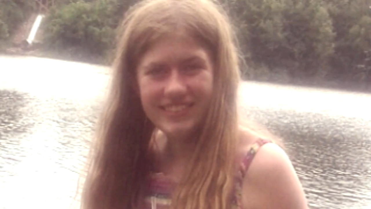 Police in Barron County, Wisconsin, announced Thursday night that 13-year-old Jayme Closs, who has been missing since October, has been found alive.