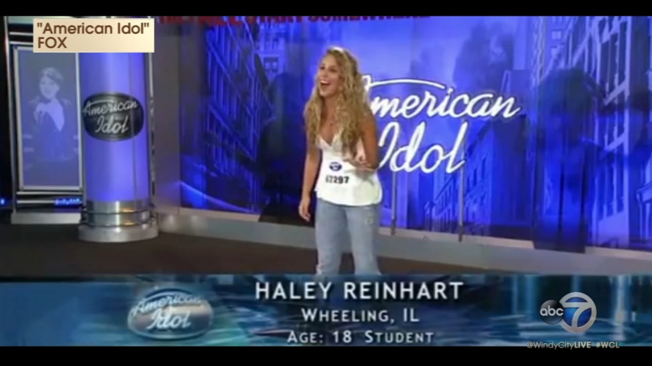 Ryan puts Wheeling native and American Idol alum Haley Reinhart through this weeks 2 Minute Warning.