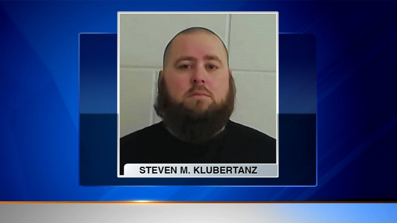 A northwest suburban man wanted for sexually abusing a family member was arrested Wednesday in Wisconsin.