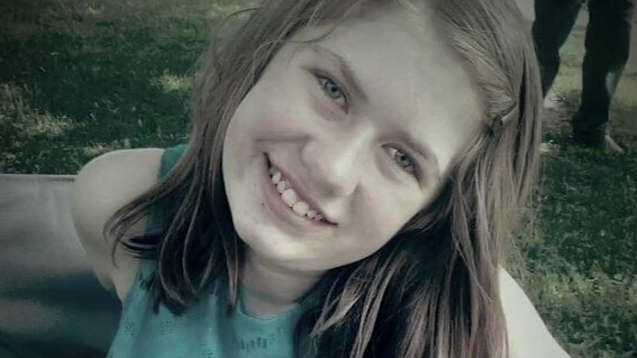 A 21-year-old man is in jail and accused of kidnapping Jayme Closs and murdering her parents.