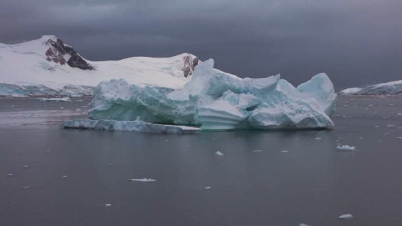A pair of new studies released on Monday share a same ominous message -- that our planets ice is melting at an alarming rate, which is bad news for global sea levels.