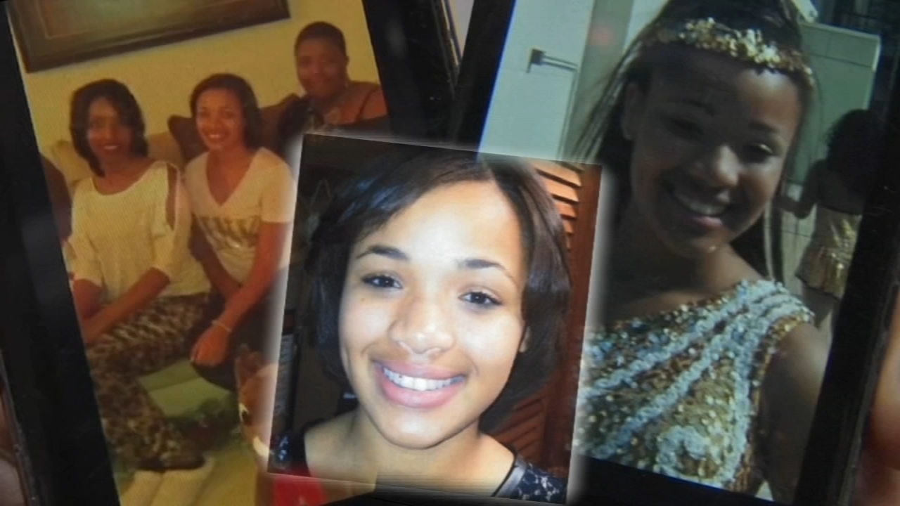 The man who fatally shot 15-year-old Hadiya Pendleton was sentenced to 84 years in prison.