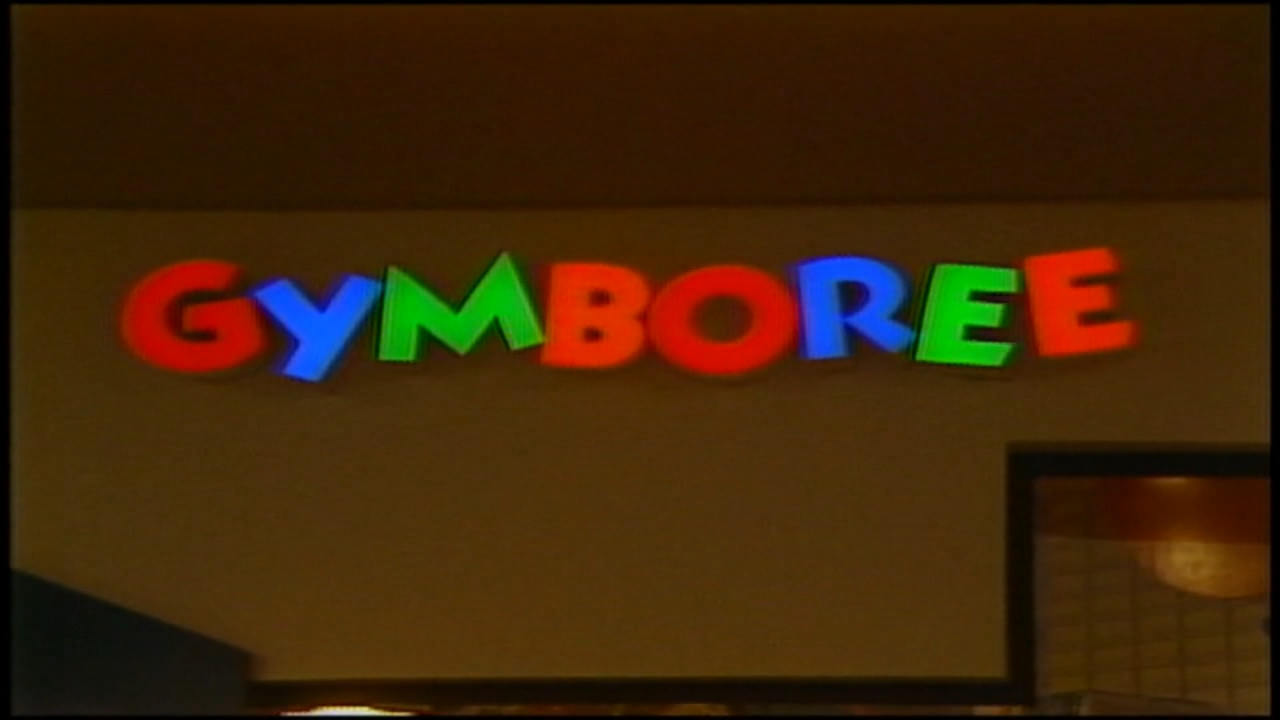 Gymboree has several Chicago area locations, including in Northbrook, Rosemont and Burr Ridge.