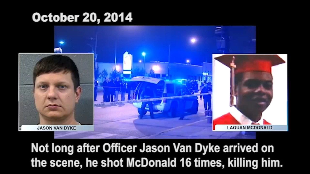 The shooting death of Laquan McDonald by Officer Jason Van Dyke is a story with ripple effects beyond the court case that follows.