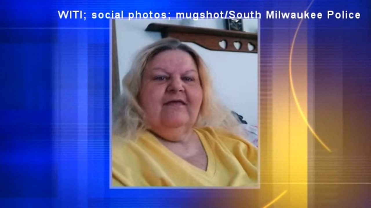 Milwaukee prosecutors have charged a man in the killing of a 62-year-old woman in a wheelchair who was stabbed 116 times.