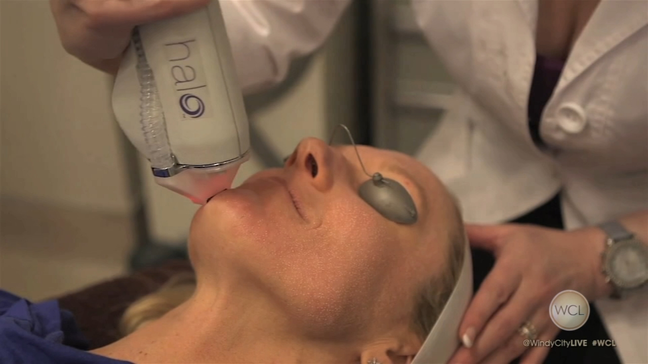 New Year, New You: Clearing out the old, regenerating new skin