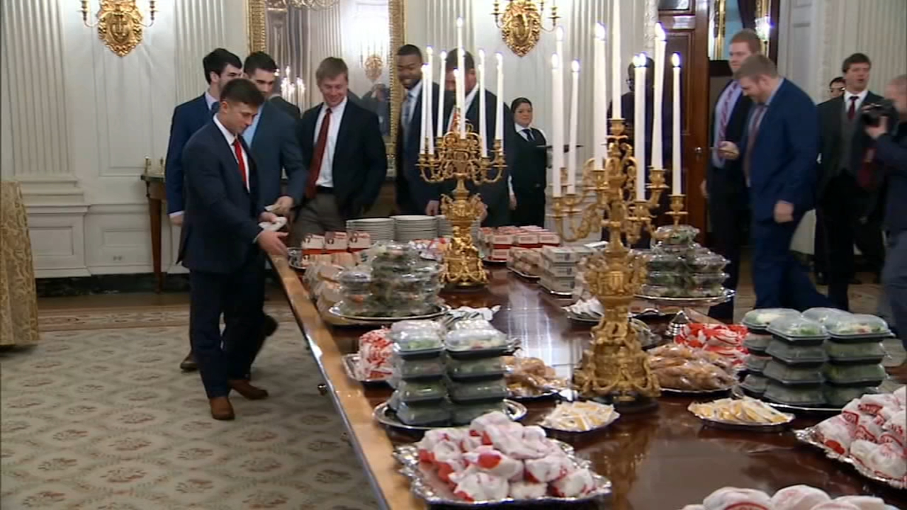 The owner of some of Chicagos most exclusive fine-dining restaurants has invited the Clemson University football team to have a second celebratory dinner in Chicago.