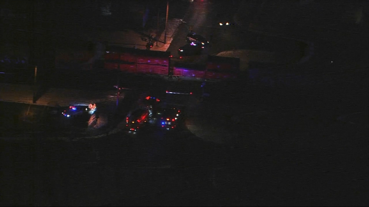 Service on the Metra UP West line has resumed after a pedestrianw as fatally struck by a freight train in Lombard.