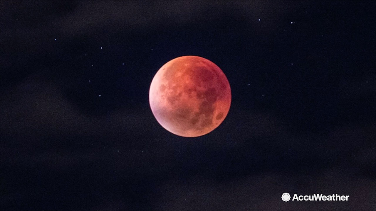 blood red moon january 2019 - photo #6