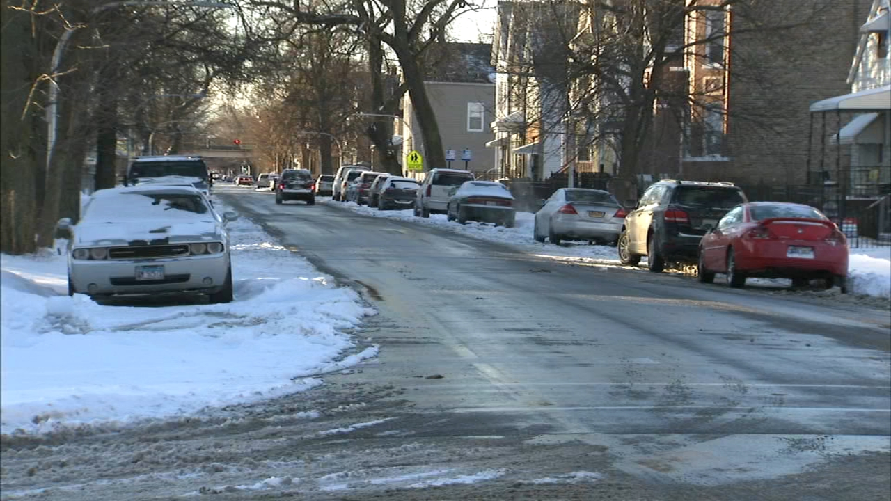 Chicago police have issued a community alert after five recent carjackings in the Englewood neighborhood.