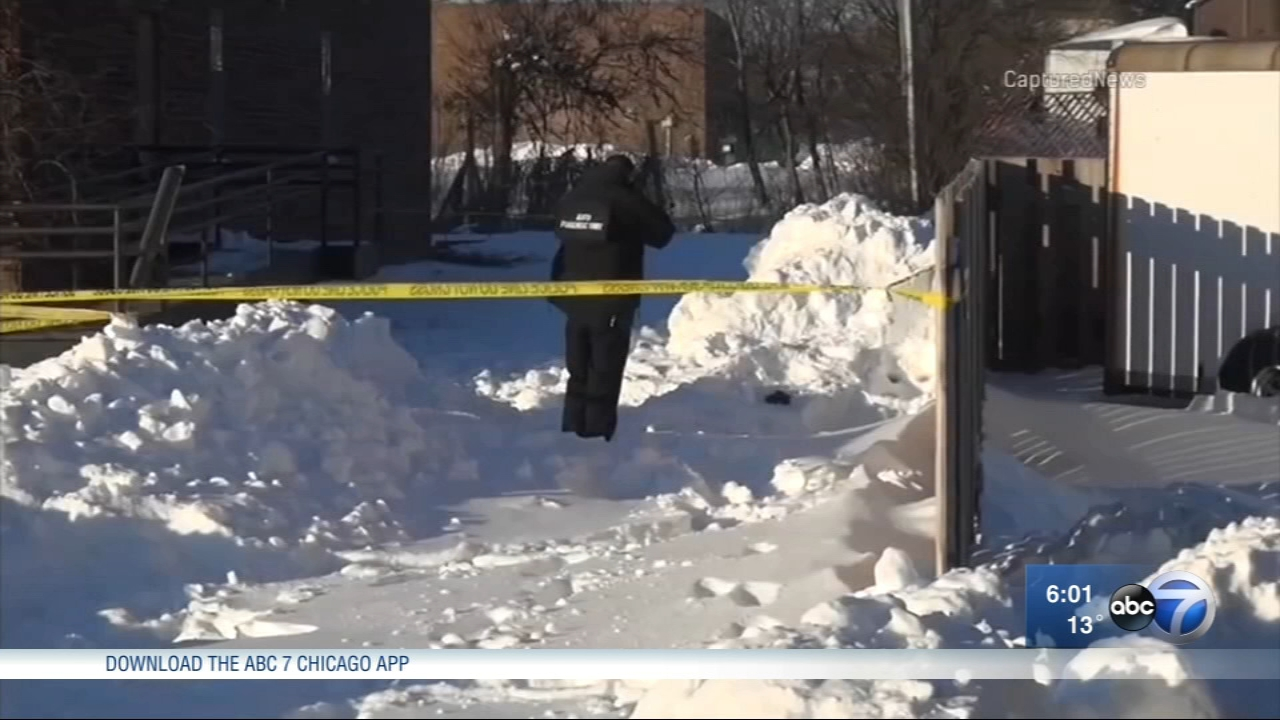 Authorities have released the identity of a 12-year-old girl who died after a snow fort collapsed aoutside a church in Arlington Heights Sunday.