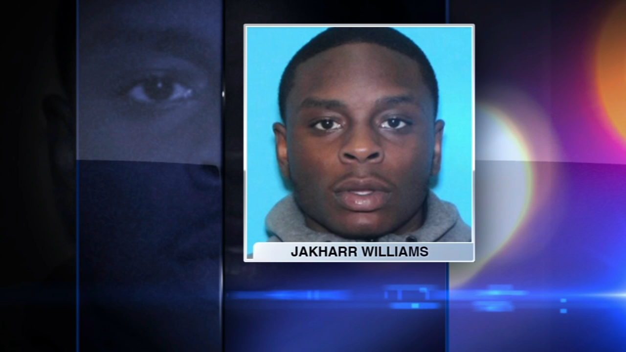 The suspect in the fatal shooting of a teenager at Orland Square Mall is in custody.