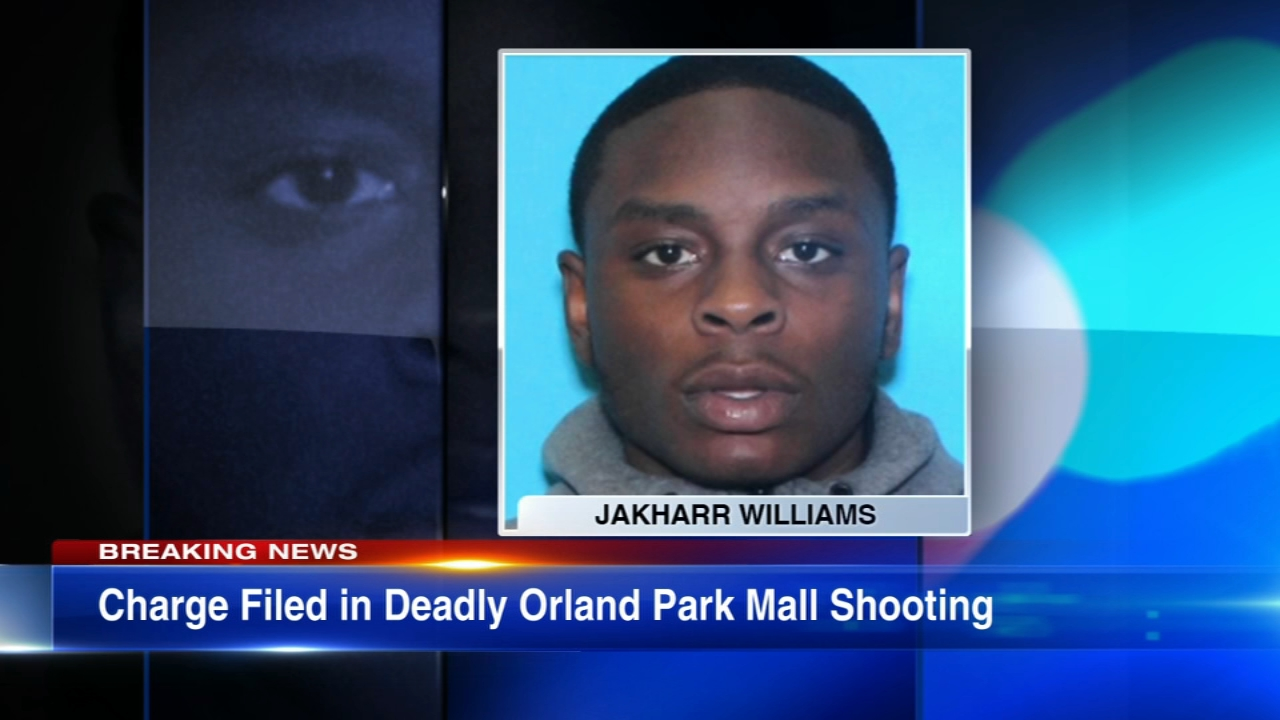 A man has been charged with unlawful possession of a weapon by a convicted felon after a man was fatally shot at Orland Square Mall Monday.