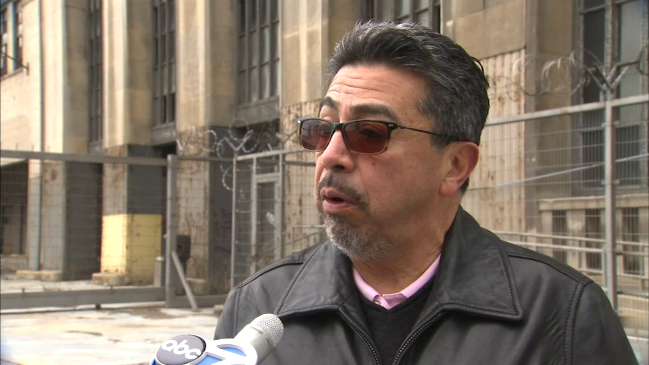 Alderman Danny Solis has resigned as chairman of the City Council Zoning Committee amid a report he secretly recorded Illinois House Speaker Mike Madigan for the feds.