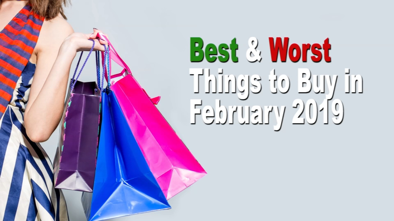 Valentines Day is right around the corner, and many shoppers will be on the hunt to find big discounts on the perfect gifts. Money Talks News reports the best deals--and the bigge