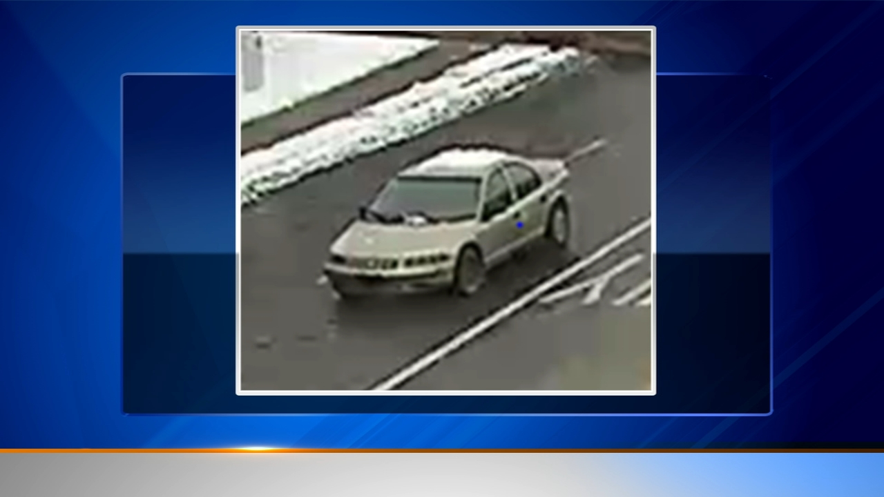 Chicago police have released a surveillance image of a car suspected of being used in a hit-and-run crash in the Kenwood neighborhood last week.