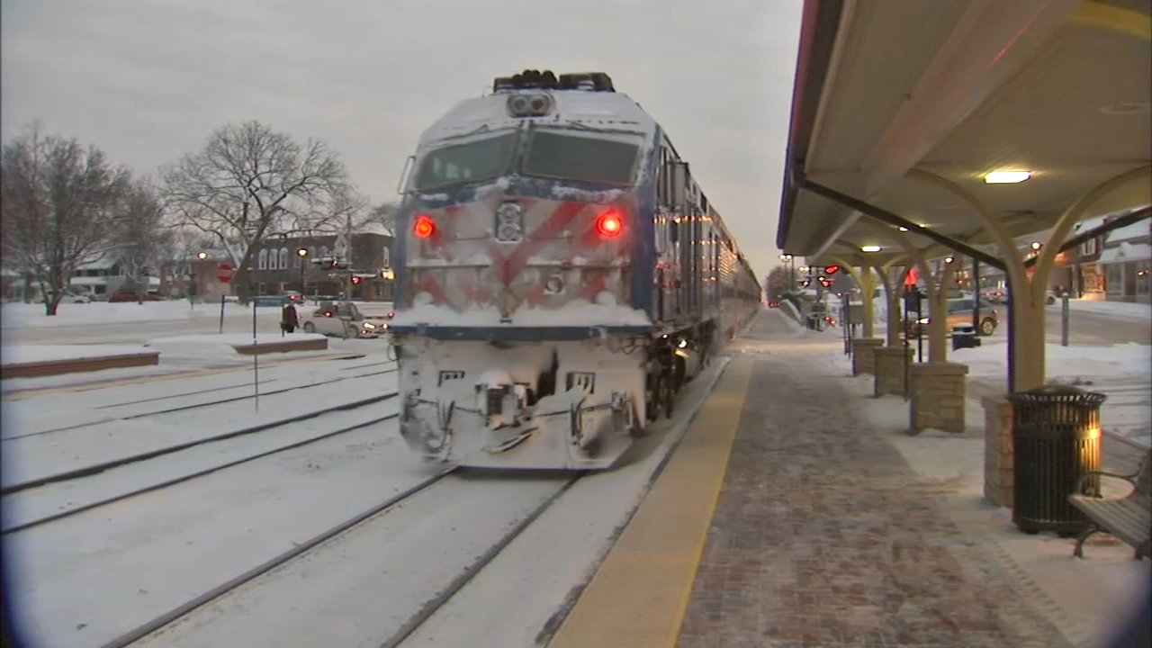 Mass transit mostly returned to normal Friday after dealing with several days of severe cold.