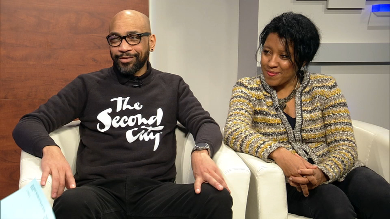 Dmca: 'Surviving R. Kelly': Singer's Ex-wife Andrea Kelly Shares
