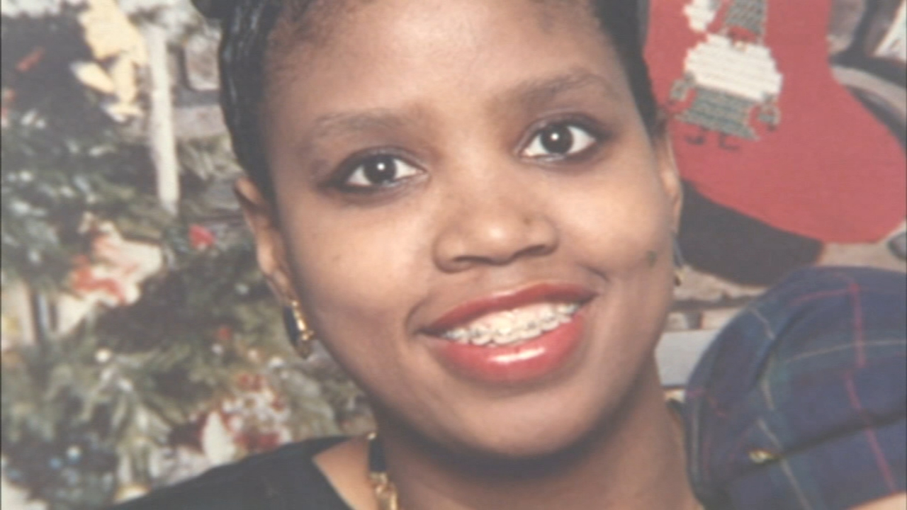 Postal worker Tamara Clayton, 55, of Country Club Hills, was killed as she was driving on I-57 on her way to work.