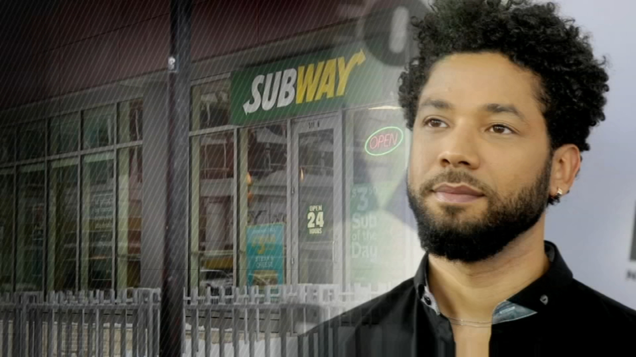 The man who called 911 the night actor Jussie Smollett said he was attacked in Streeterville is speaking out.