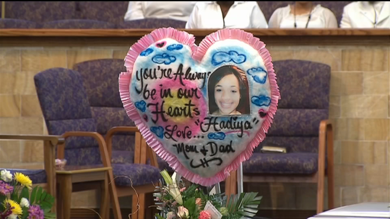 Its been more than five years since 15-year-old Hadiya Pendleton was killed. Now, her family could see justice.