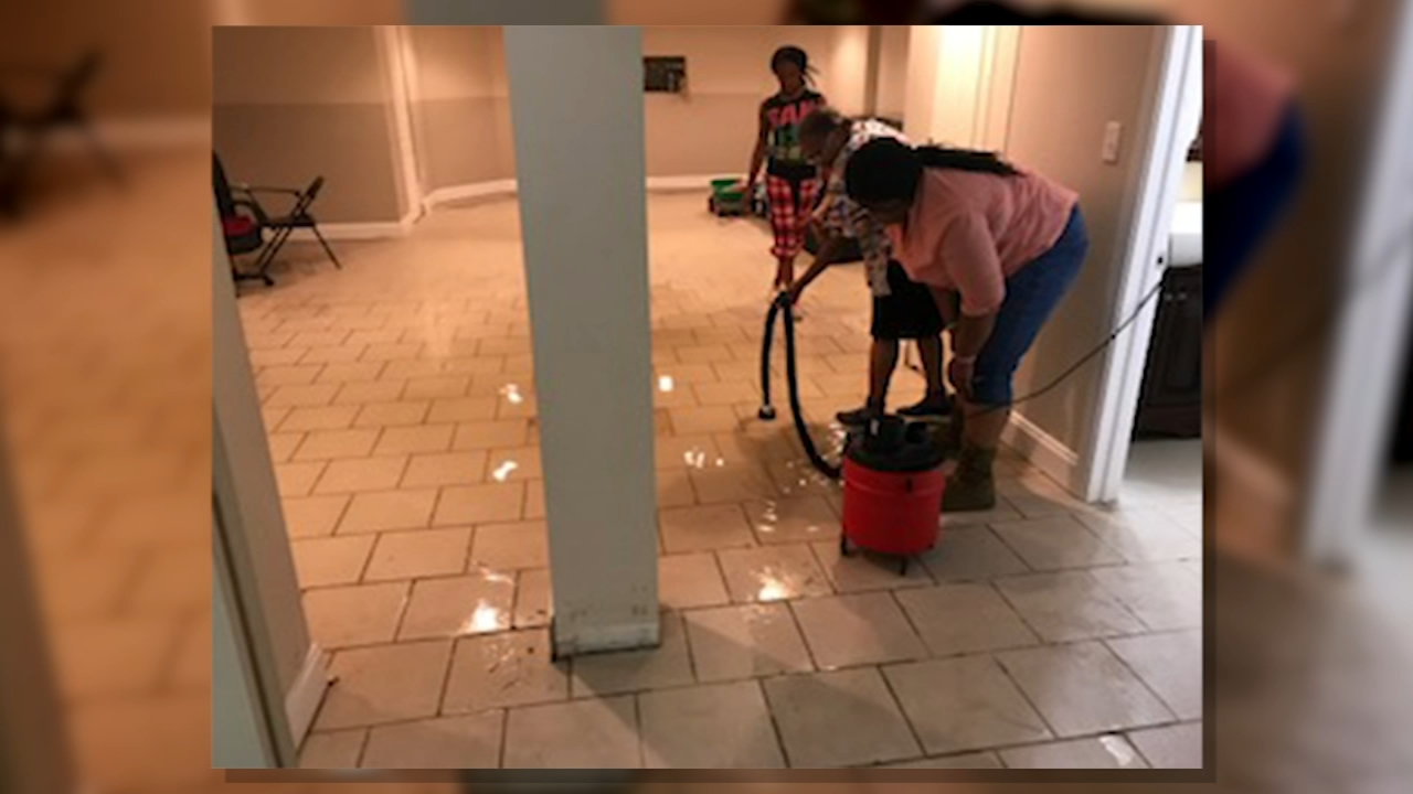 If you have water coming in your basement, you might think one job will fix it. But an Auburn Gresham woman spent $10,000 and said shes still dealing with a leaky mess.
