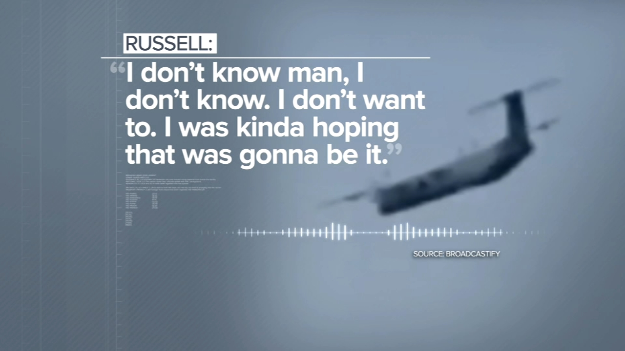 The family of a man who stole a plane in Seattle spoke out Saturday.