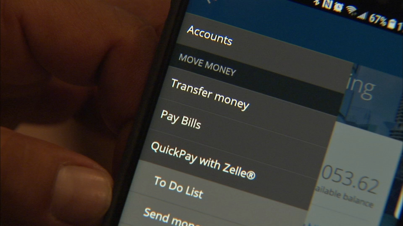 The I-Team investigates what happens if you send money to the wrong person with a quick payment app.
