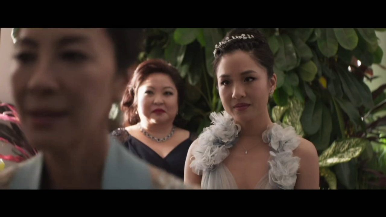 Crazy Rich Asians is the first movie in over two decades with an all Asian cast and creative team.