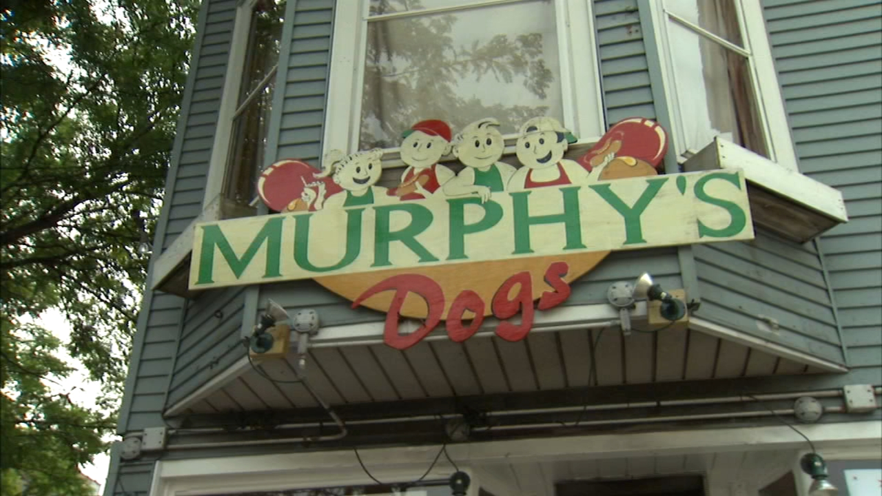 After 30 years, Murphys Red Hots served its last hot dog.