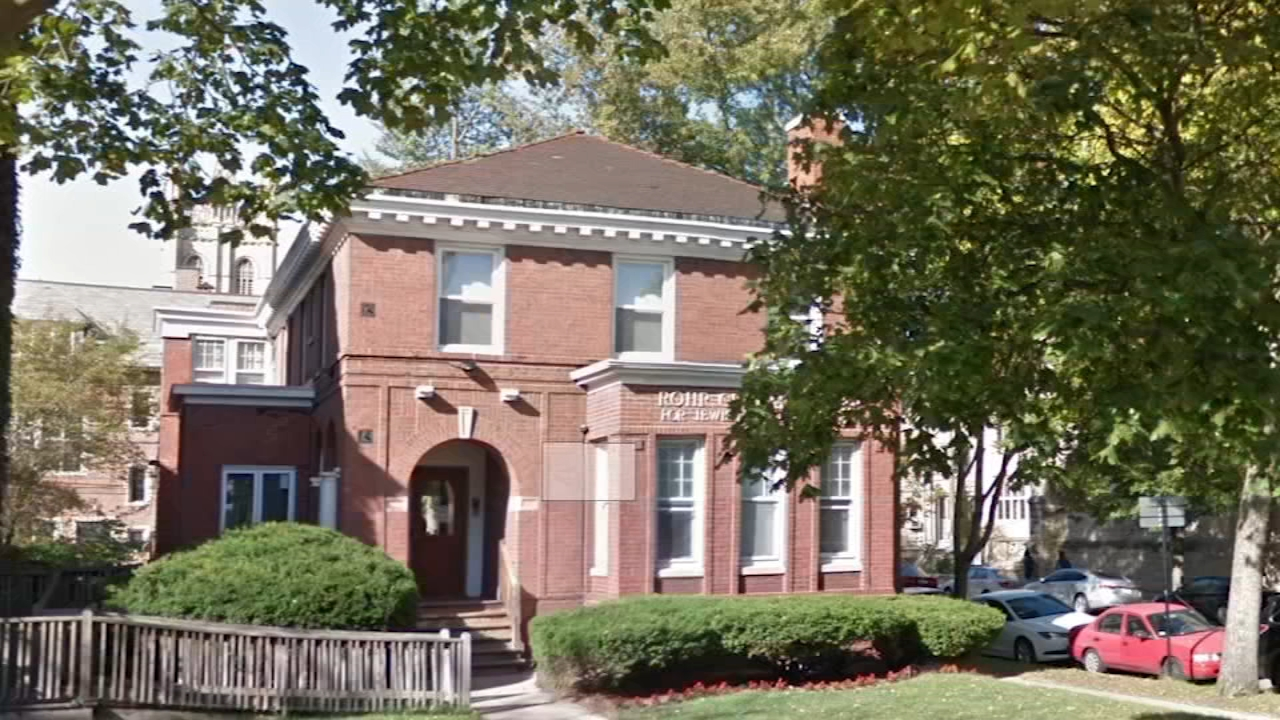 The Rohr Chabad Center in Hyde Park and other Jewish organizations had been under surveillance by an Iranian spy ring, according to federal authorities.