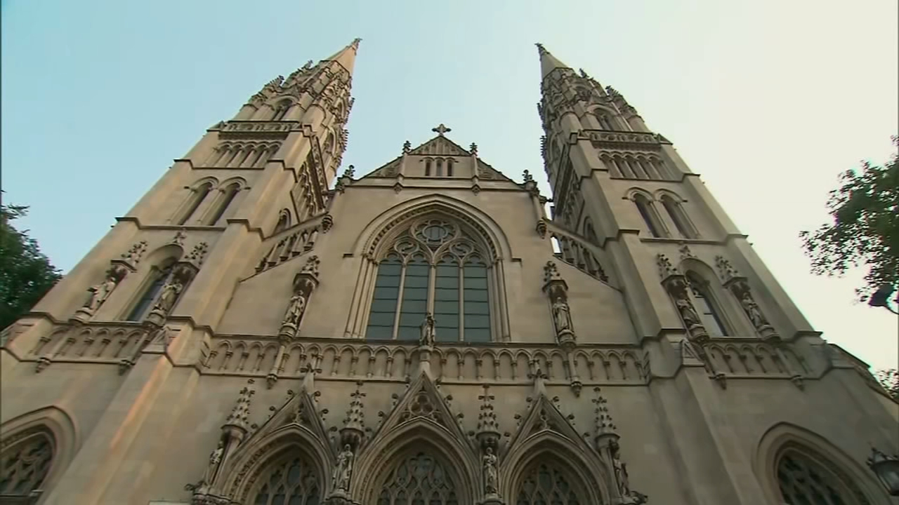 The Roman Catholic Church held its first Sunday Masses since a grand jury report detailing more than one thousand likely cases of child sexual abuse in Pennsylvania.